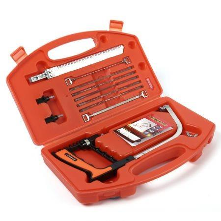 Image of 11 in 1 Magic Handsaw Set Hand Tool DIY for Woodworking