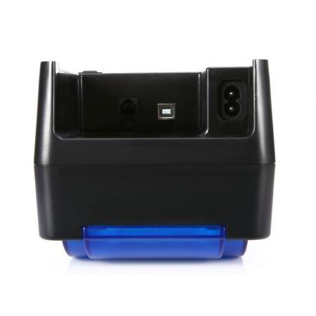 Image of HOIN HOP - H58 USB / WiFi Portable Thermal Receipt Printer