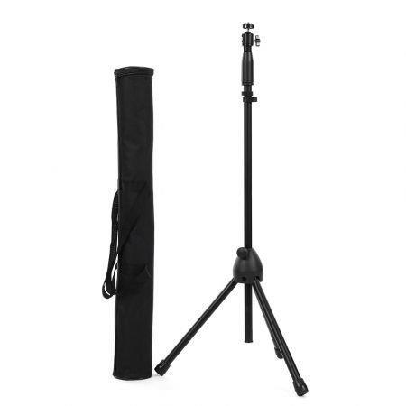 Image of V2 Portable Tripod 55 inch Holder for Mini Projector Camera