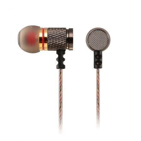Image of KZ-EDR1 In-Ear 3.5mm Super Bass Earphone