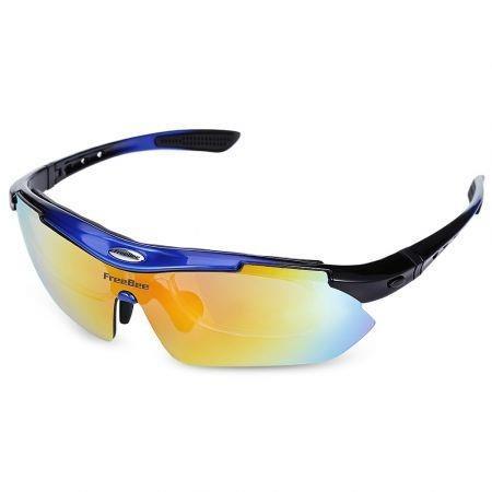 Image of FreeBee 0089 Outdoor Mountain Bike Windproof Cycling Glasses
