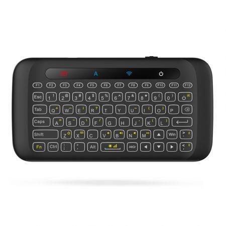 Image of H20 Wireless Mini Keyboard Touchpad