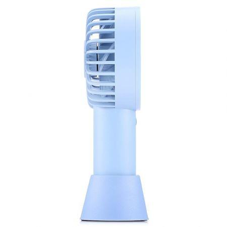 Image of Xiaomi Youpin VH Stylish Portable Handhold Fan with a Detachable U-shaped Base