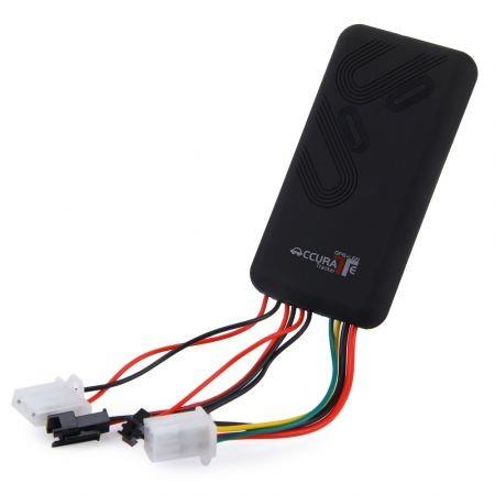 GT06 GPS GSM GPRS Vehicle Tracker Locator Anti-theft SMS Dial Tracking Alarm