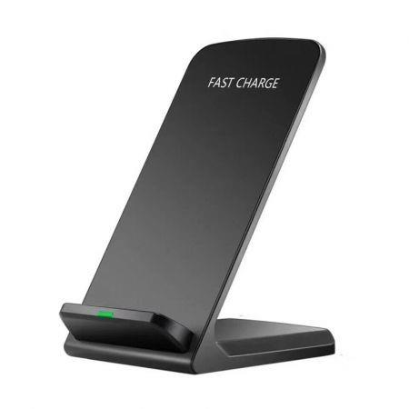 Image of Qi Wireless Fast Charger Charging Stand Dock Pad for Samsung Galaxy S8 / S8+ / Note 8 iPhone X / 8 Plus 8