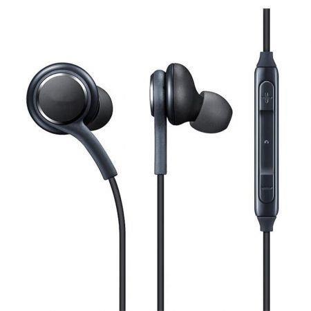 Image of Headphones for Samsung Galaxy S9 / S8 / S8 Plus Handsfree Earphones
