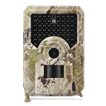 Image of PR200 Outdoor Waterproof Anti-theft Automatic Monitoring Hunting Camera