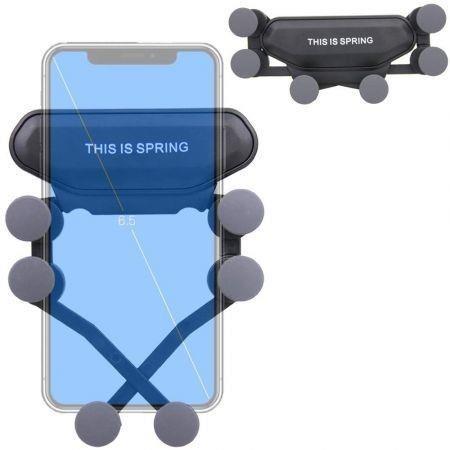 Image of Minismile YT02 360-degree Rotary Car Mount Air Vent Phone Holder