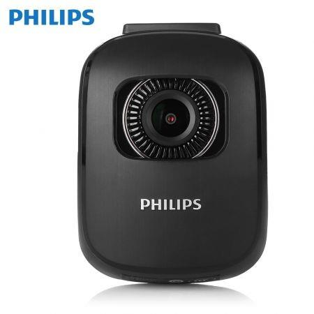Image of PHILIPS ADR720 Driving Recorder 1440P 140 Degree