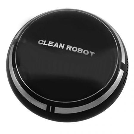 Image of Smart Sweeping Robot USB Charging Automatic for Home Use