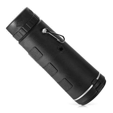 Image of Monocular Telescope 40X60 High-power Ultra-clear Portable Outdoor with Compass