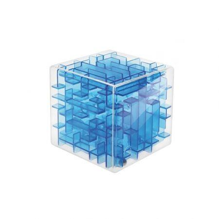 Image of 3D Labyrinth Ball Cube Toy