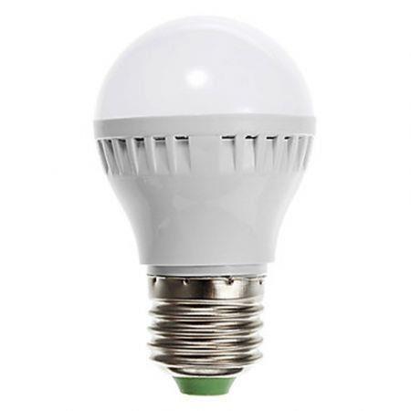 SZKINSTON E27 LED 3W 180lm Cool White AC 150 - 240V Special Highlight Bulb Lights