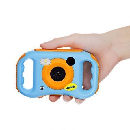 Image of Amkov CD - EW 1.77 inch WiFi 5MP Mini Kids Digital Camera