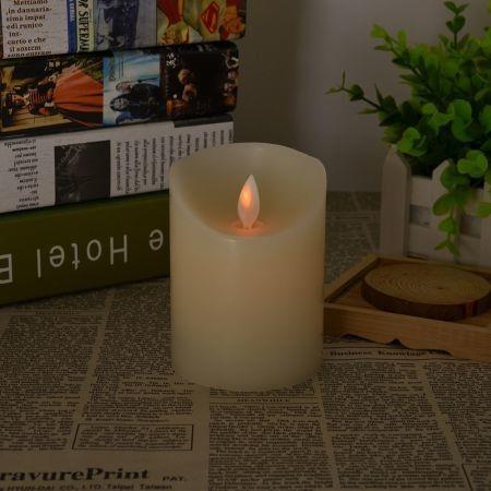 Image of LED Electronic Candle Light Decorative Lamp