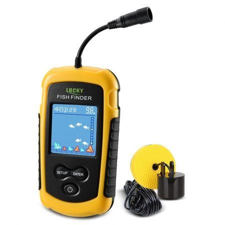 Image of LUCKY FFC1108 - 1 Water Depth Fishing Finder