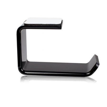 Image of Durable Headphone Headset Holder Hanger Earphone Wall