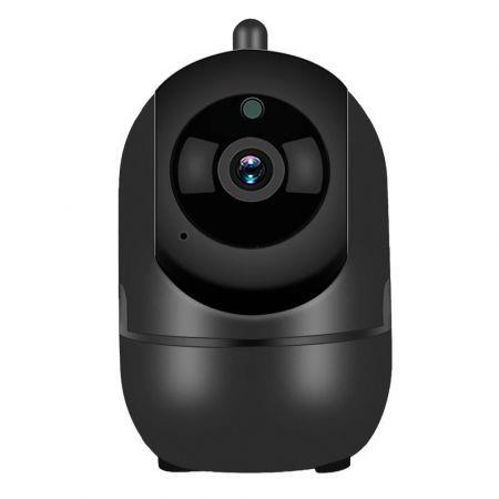 Image of 1080P HD WiFi Network IP Camera 2.0MP Night Vision Two Way Audio Home Security System Baby Monitor