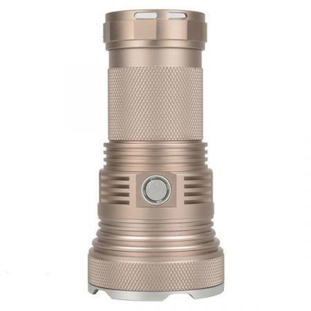Image of HAIKELITE MT40 SST - 40 7 Modes High Brightness / IPX8 8000lm Flashlight