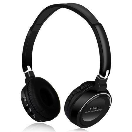 Image of Z - YeuY BT16 Multifunctional Fashionable Headphones
