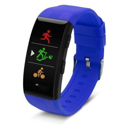 Image of DW06 Heart Rate Monitor Smart Bracelet