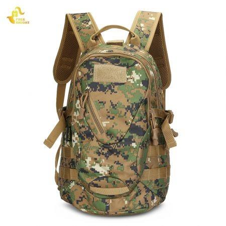 Image of Free Knight Outdoor Military Tactical Backpack Trekking Bag