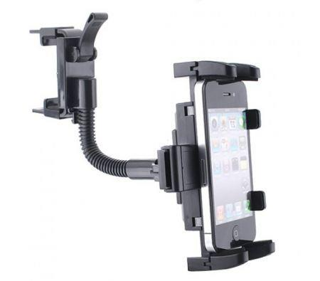 Image of Multifunction 360 Car Mount Holder Stand for iPhone GPS PDA iPod Mobile