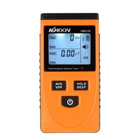 Image of GM3120 Digital LCD Radiation Detector Meter Dosimeter Tester