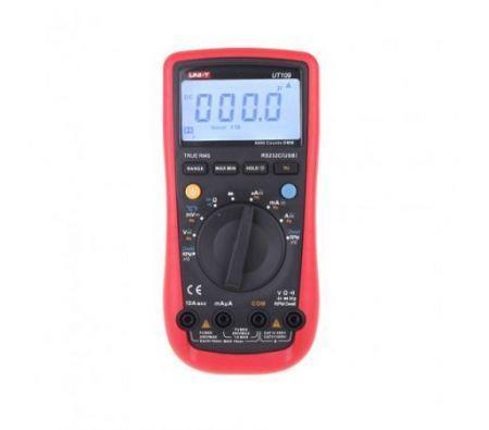 UNI-T UT109 Handheld Automotive Multi-Purpose Meters