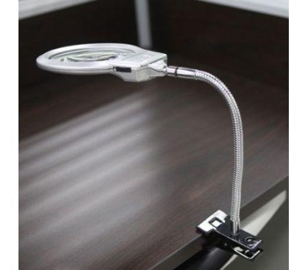 Image of 2.5X 107MM 5X 24MM LED Illuminating Magnifier