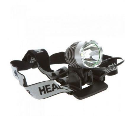 Image of CREE XML XM-L T6 LED Bike Bicycle Light HeadLight HeadLamp 1200LM Consumption: 9W