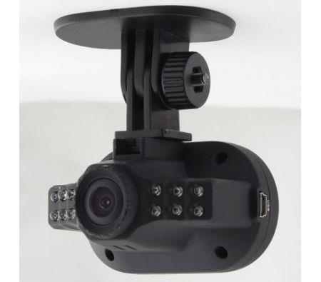Image of Full HD 1.5 inch TFT Car DVR Record Cam G-sensor 12 LED IR Night Vision C600