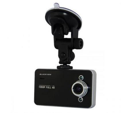 Image of 2.7 inch HD 1080P Car DVR Vehicle Camera Video Recorder LED Night Vision K6000