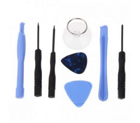 Image of Screwdriver Opening Pry Tool Repair Kit Set for iPod Touch iPhone 4 4S 4G 3G 3GS