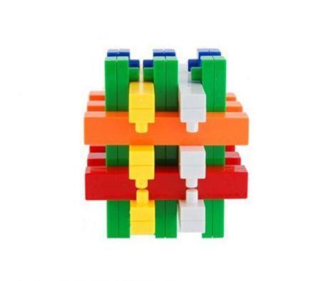 Image of 1013 Puzzle Brain Training Kong Ming Lock Intelligent Toy