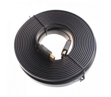 Image of 10M/33FT 1080P 3D Flat HDMI Cable 1.4 for HDTV XBOX PS3
