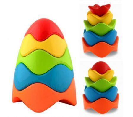 Image of Educational Baby Kids HJ9001 Infant Developmental Toy Child Gift