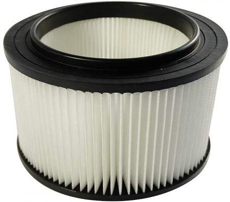 Image of 17810 Replacement Filter For Craftsman General Purpose Vacuum Filter, 3 To 4 Gallons, 9-17810 1 Pack