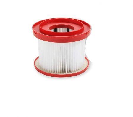 Image of HEPA Wet Dry Vacuum Filter Compatible with Milwaukee 49-90-1900. Designed for M18 2 Gallon Wet/Dry Vacuum Model # 0880-20 (1 Pack)