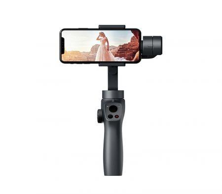 Image of Capture2 3Axis Handheld Gimbal Stabilizer For Smartphone Samsung Iphone Gopro Camera Action EKEN Gimbal Kit IOS Android