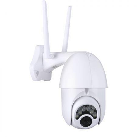 Image of Security Camera Wireless System CCTV 1080P Outdoor Home Waterproof Night Vision