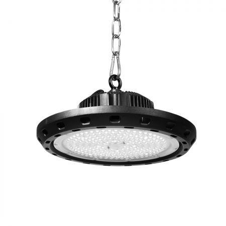 Image of UFO High Bay LED Lights 100W Workshop Lamp Industrial Shed Warehouse Factory