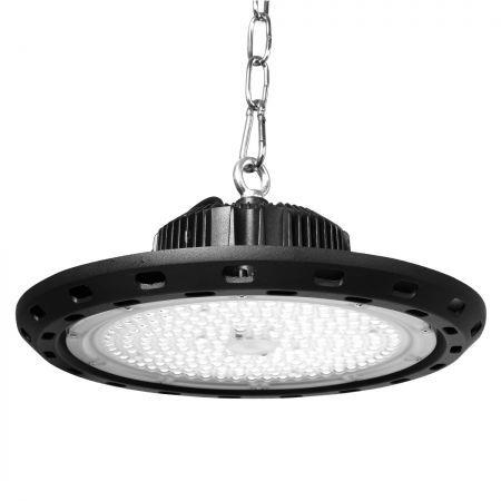 Image of UFO High Bay LED Lights 150W Workshop Lamp Industrial Shed Warehouse Factory