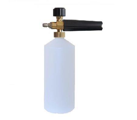 Image of 1L Foamer Nozzle Jet Sprayer, Snow Foam, Lance Car Foam Gun Generator Pressure Washer for Car