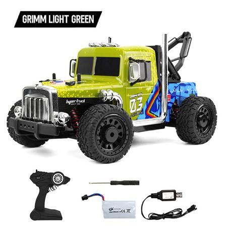 Image of 1:16 Off-Road Drift Vehicle Remote Control Car Controled MachineToys For Children Kids Gifts