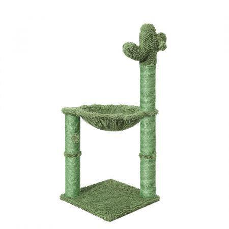 Image of PaWz Cat Tree Scratching Post Scratcher Furniture Condo Tower House Trees