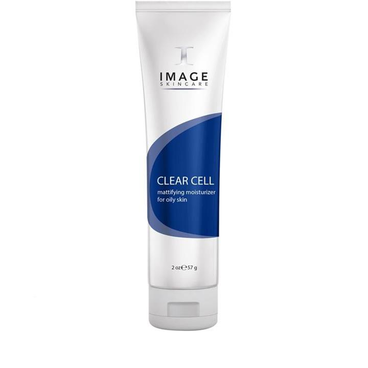 Image Clear Cell Mattifying Moisturizer 59ml