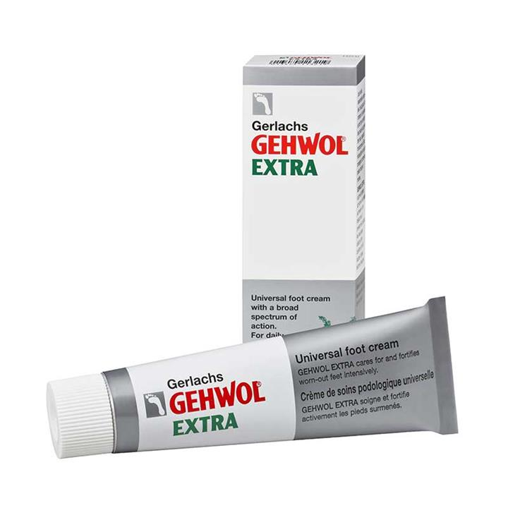 Gehwol Extra preventing, intensively caring 75ml