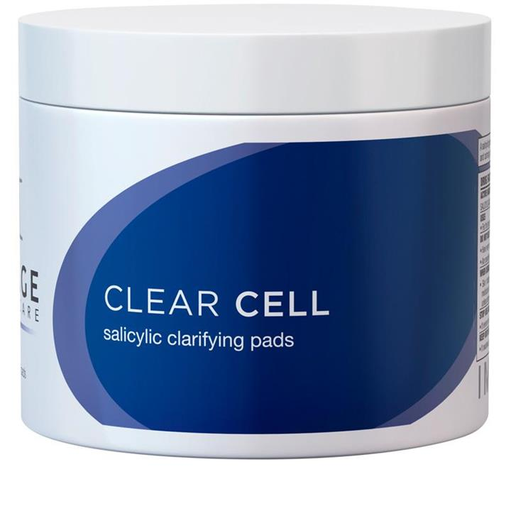 Image Clear Cell Salicylic Clarifying Pads (60x pads)