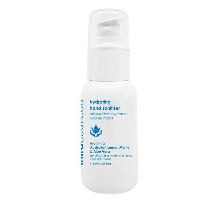 Intraceuticals Hydrating Hand Sanitiser 50ml
